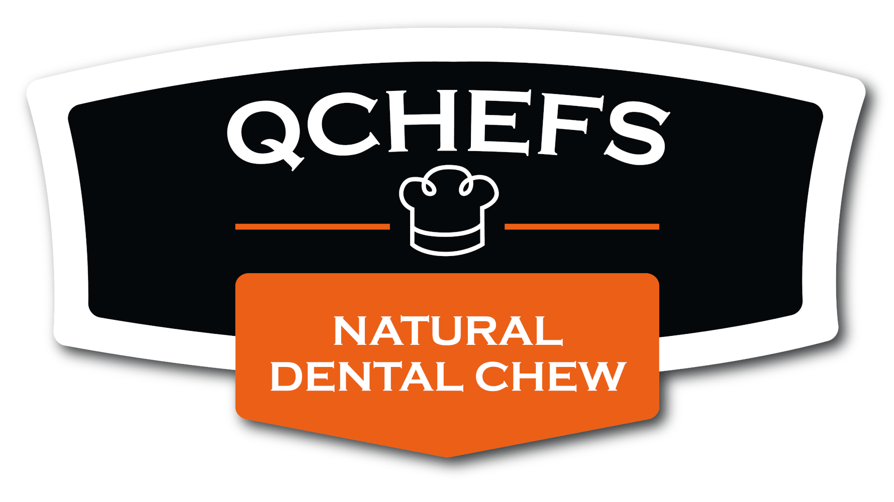 QCHEFS natural dental chew